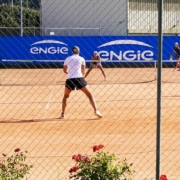 Double féminin - CAP Tennis 2019